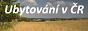 Katalog ubytování v ČR